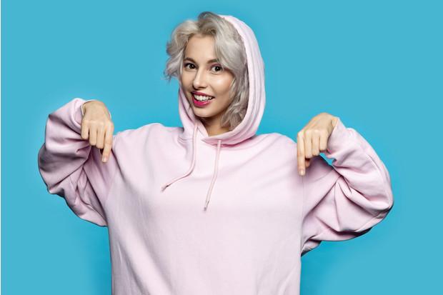 Фото №2 - Что такое колорит внешности и как блондинке подобрать одежду себе под стать: лайфхаки от стилиста