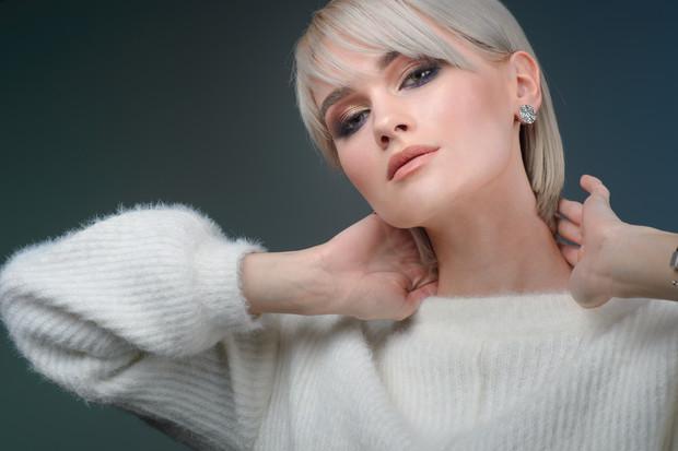 Фото №5 - Что такое колорит внешности и как блондинке подобрать одежду себе под стать: лайфхаки от стилиста