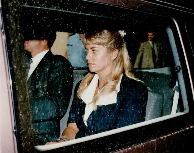 Фото №1 - Кен и Барби в поисках новых игрушек: как семейная пара убийц расправлялась с девочками-школьницами