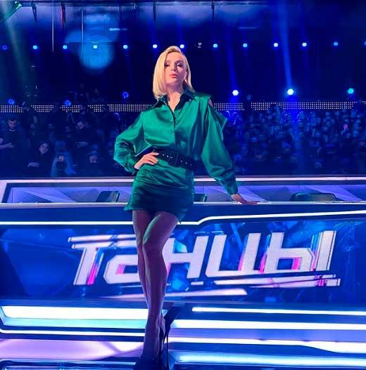 Полина-Гагарина